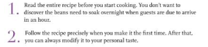 From Ina Garten's cookbook Foolproof