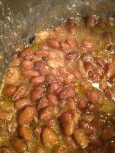 Big Pot o' Beans