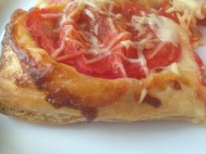 Mmmmmm...the crust