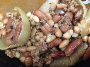 Crockpot Beans
