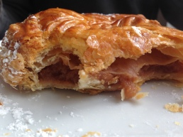 C's Apple Turnover