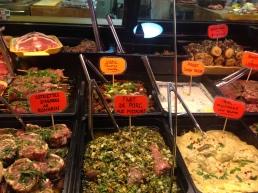 Prepared meats