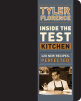 TylerFlorenceInsideTestKitchen