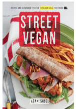 Street Vegan by Adam Sobel